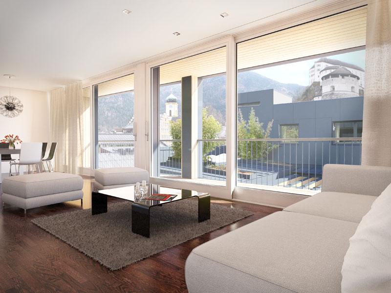 Innenraumgestaltung K Architekt Dipl Ing Markus Jaufer Kufstein